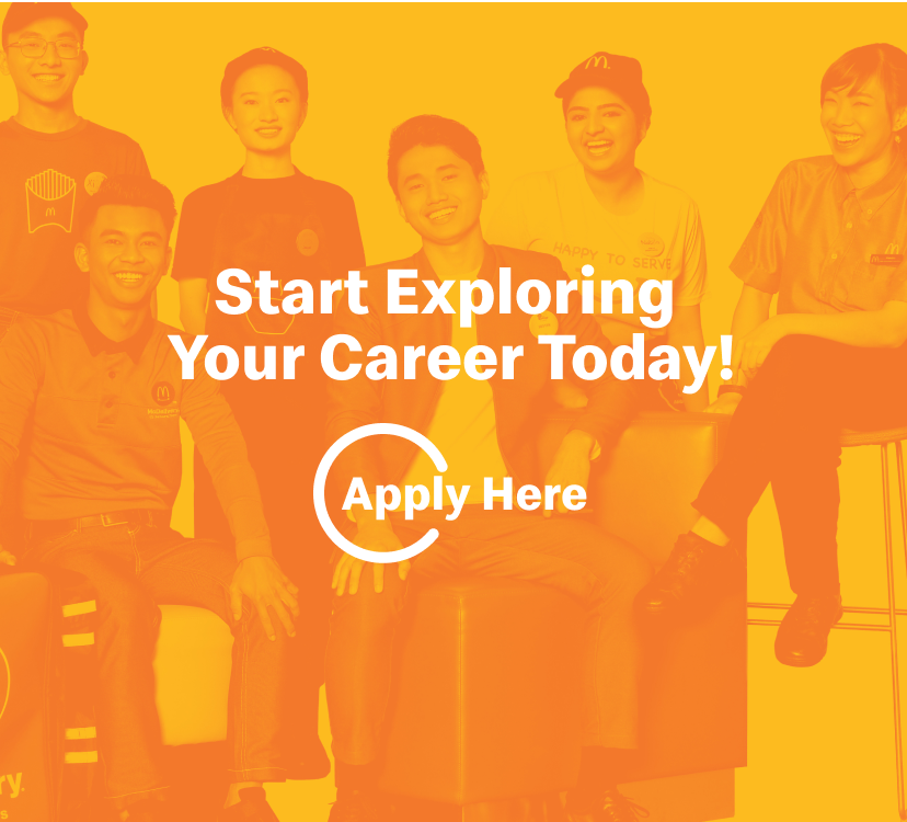 Start Exploring Your Career Today Apply Here