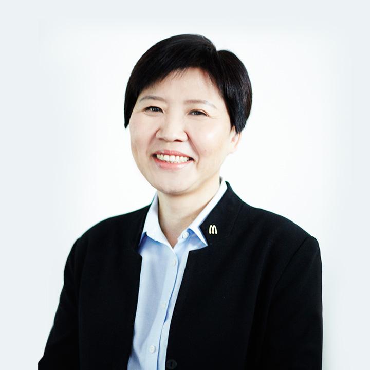 Patricia Yong