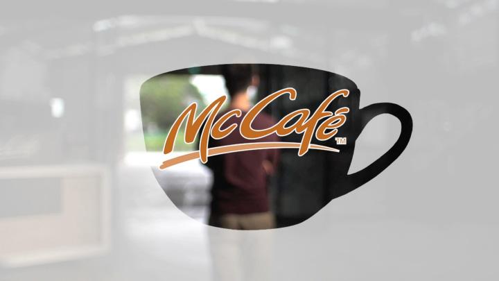 McCafe 2014 - Cappuccino TVC