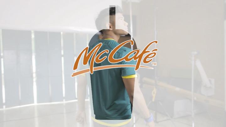 McCafe 2014 - Frappe TVC