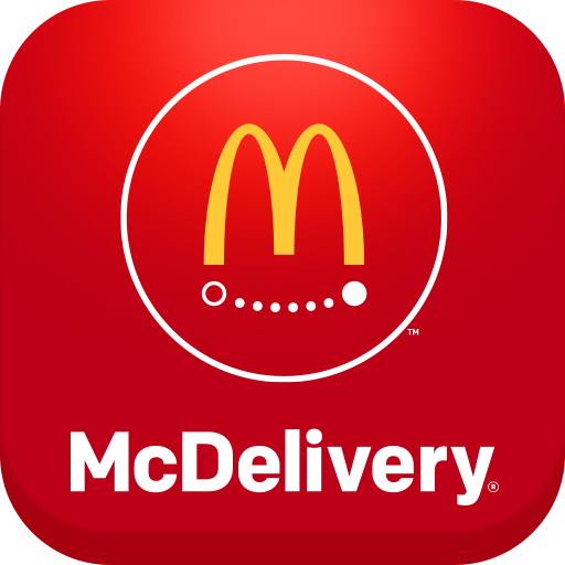 McDelivery® App - McDonald's®