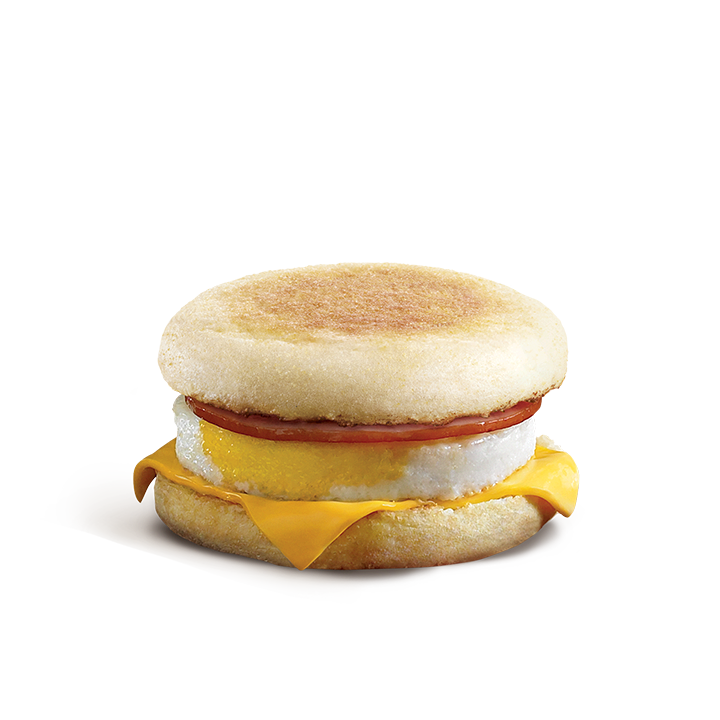 Egg McMuffin® - McDonald's®