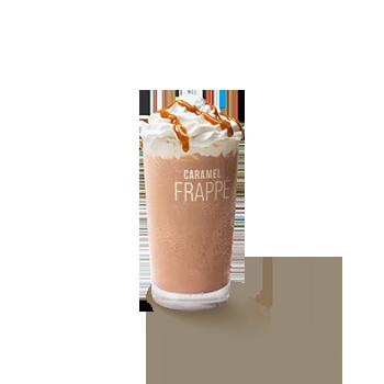Caramel Frappe Mcdonald S