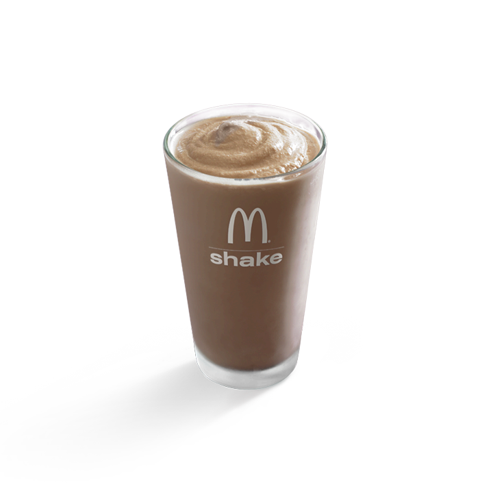 How Many Calories In A Mcdonald S Chocolate Milkshake