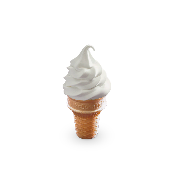 Mcdonalds Soft Serve Ice Cream Nutritional Information ...
