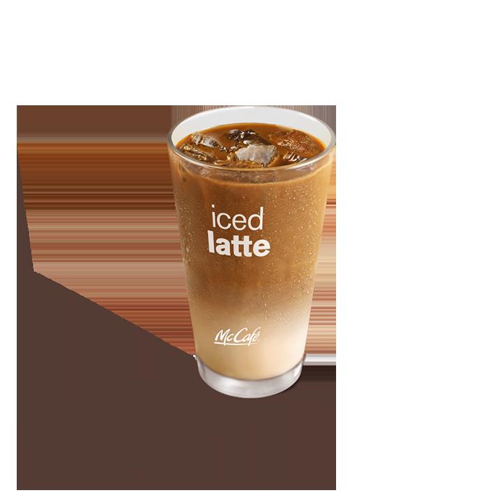 Mccafe-iced-latte