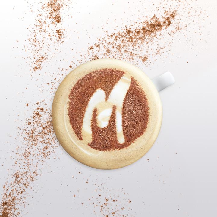 McCafe Menu