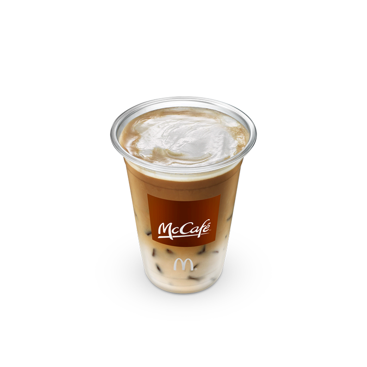 Mcdonalds Iced Coffee Nutrition