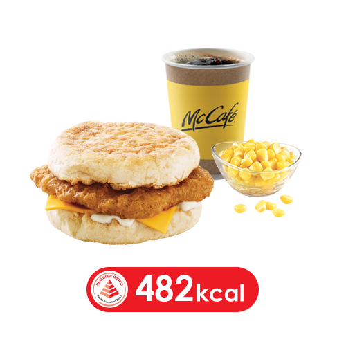 Eat Light Under 500 Calories Mcdonalds