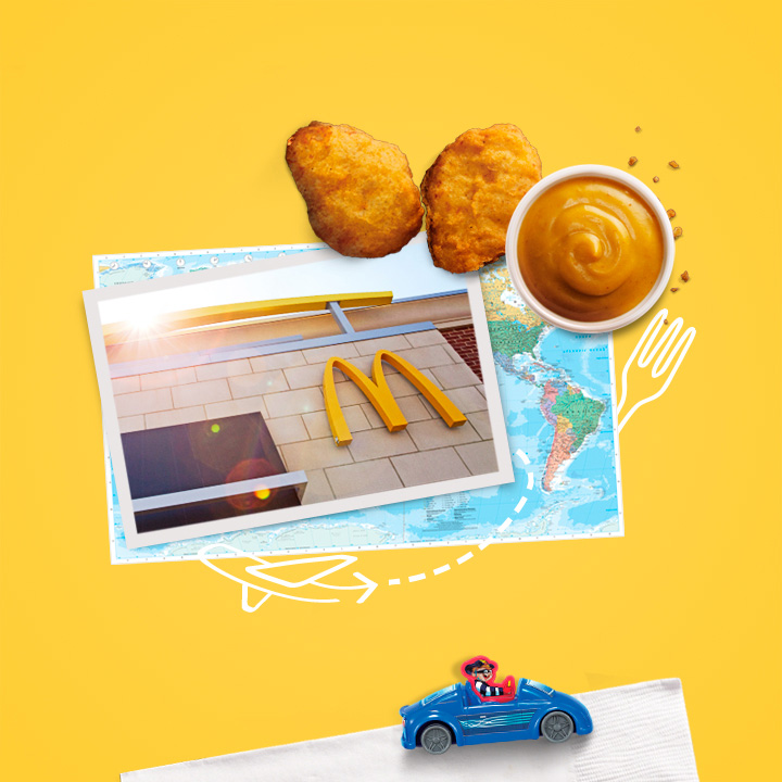 mcdonalds is the leading global foodservice retailer marketing essay Mcdonalds coupons all get unlimited mcdonald's delivery for free when you use this mcdonald's is the leading global foodservice retailer with world.