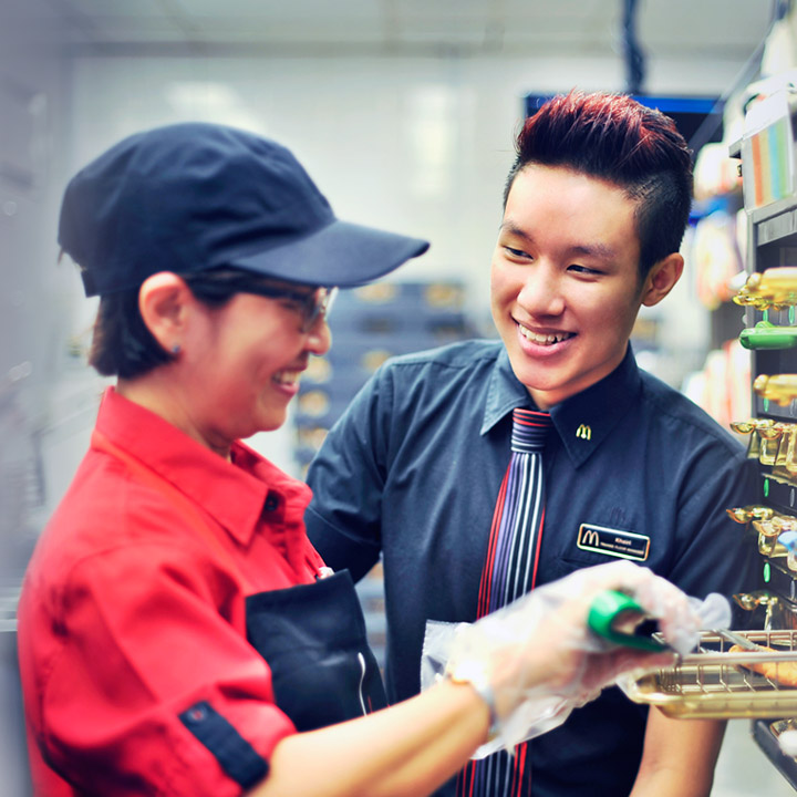 371 McDonalds jobs in Melbourne VIC | Jora