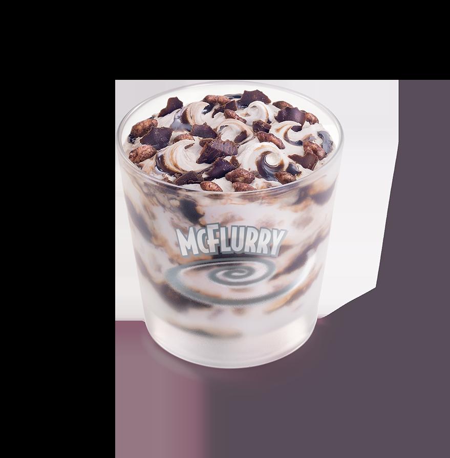 Dessert Kiosk - McDonald\'s®
